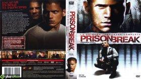 دانلود زیرنویس فارسی فصل اول سریال Prison Break