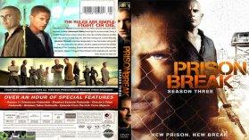 دانلود زیرنویس فارسی فصل سوم سریال Prison Break