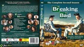 دانلود زیرنویس فارسی فصل دوم سریال Breaking Bad