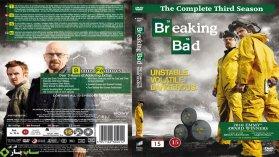 دانلود زیرنویس فارسی فصل سوم سریال Breaking Bad