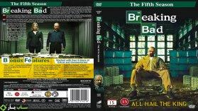 دانلود زیرنویس فارسی فصل پنجم سریال Breaking Bad (فصل آخر)