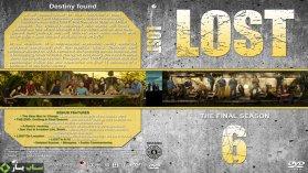دانلود زیرنویس فارسی فصل ششم سریال LOST