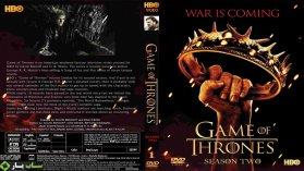 دانلود زیرنویس فارسی فصل دوم سریال Game of Thrones