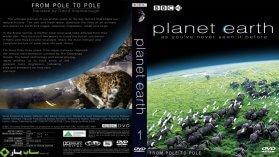 دانلود زیرنویس فارسی مستند Planet Earth 2006