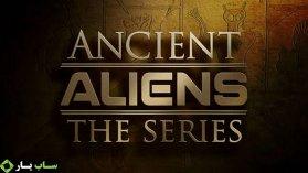دانلود زیرنویس فارسی سریال بیگانگان باستانی Ancient Aliens