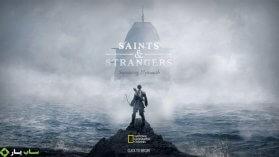 دانلود زیرنویس فارسی سریال Saints & Strangers