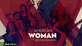 دانلود زیرنویس فارسی سریال American Woman