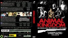 دانلود زیرنویس فارسی سریال Animal Kingdom
