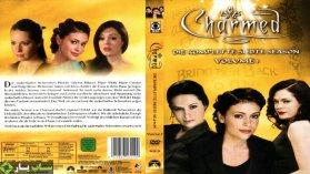 دانلود زیرنویس فارسی سریال Charmed سال 1998