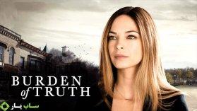 دانلود زیرنویس فارسی سریال Burden of Truth