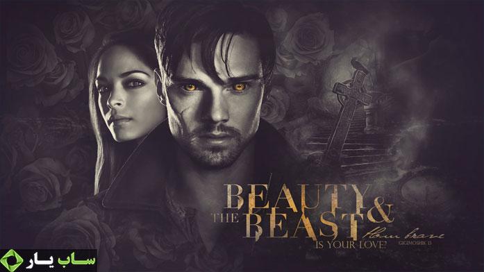 دانلود زیرنویس فارسی سریال Beauty and the Beast 2012